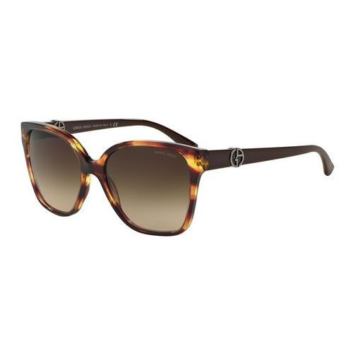 Giorgio armani Okulary słoneczne ar8061f asian fit 516913