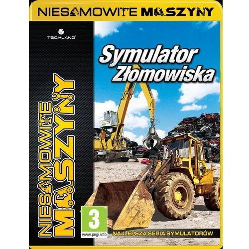 Symulator Złomowiska (PC)