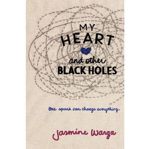 My Heart and Other Black Holes. Mein Herz und andere schwarze Löcher, englische Ausgabe (9780062391124)