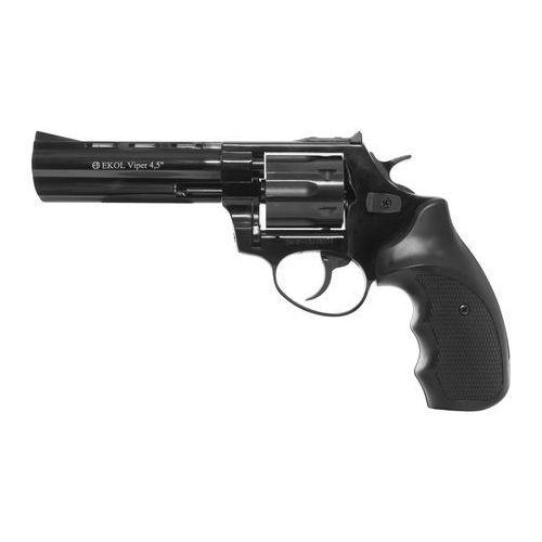 "Rewolwer alarmowy kal. 6mm (EKOL Viper 4.5"" K-6L Black) - black"