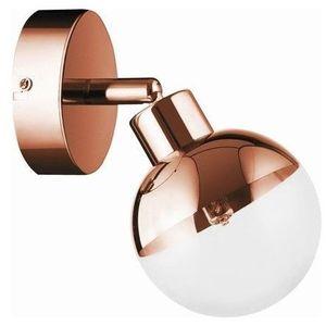 BRITOP GINOS Lampa punktowa Miedź 1XG9-28W 2506113, 2506113