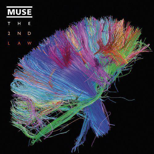 2nd law,the - muse (płyta cd) marki Warner music / warner music uk