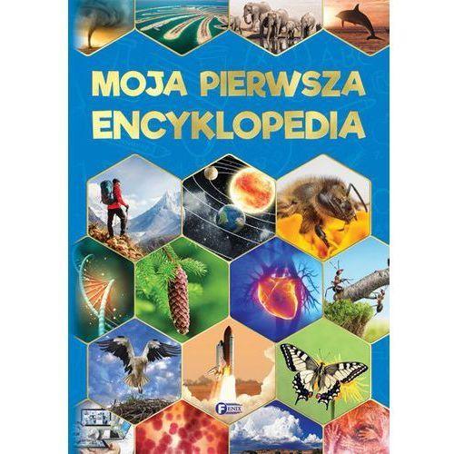 Moja pierwsza encyklopedia, Fenix