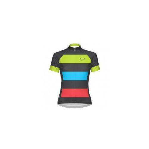 Damska koszulka rowerowa - bold - nowość! marki Primal