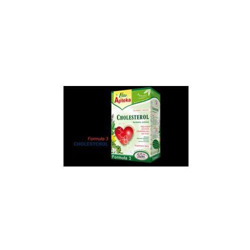 Malwa Herbatka ziołowa cholesterol formuła 3 fito apteka suplement diety ex'20 40 g