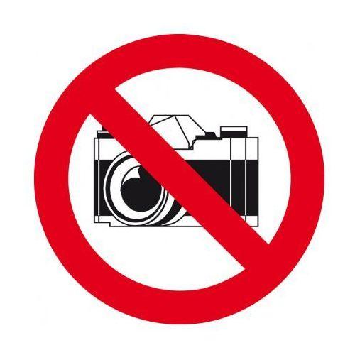 Zakaz fotografowania, kup u jednego z partnerów