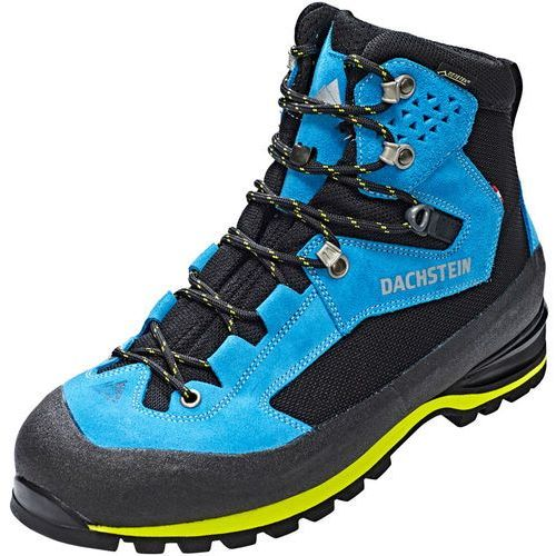 grimming gtx kozaki mężczyźni niebieski/czarny uk 9,5   eu 43,5 2018 buty podejściowe marki Dachstein