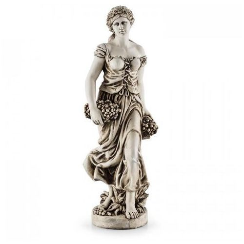 Blumfeldt Ceres Figurka ozdoba ogrodowa włókno szklane (4260509682183)
