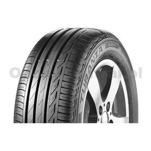 Bridgestone Turanza T001 215/45 R16 86 H