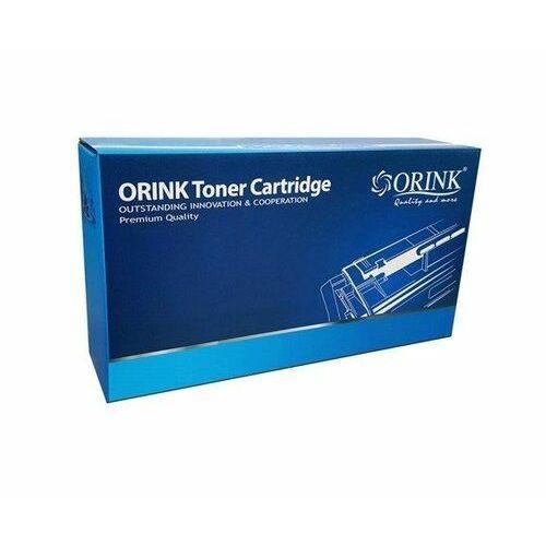 Zgodny z c8061x 61x toner do hp laserjet 4100 / black / 10000str. lh8061x marki Orink