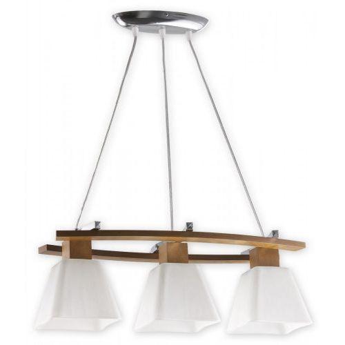 Dreno lampa wisząca 3-punktowa O1473 DB
