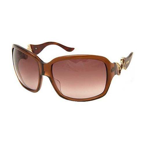 Okulary słoneczne  mo 593/strass 04 at marki Moschino
