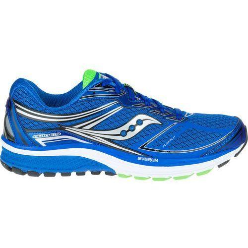 Saucony Guide 9 - męskie buty biegowe (niebieski)