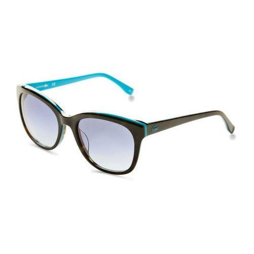 Okulary przeciwsłoneczne damskie - l819s-34 marki Lacoste