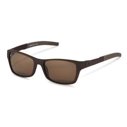 Okulary słoneczne r3293 c marki Rodenstock