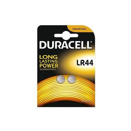 Duracell Bateria lr44 op.2
