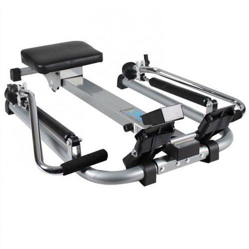 Wioślarz Mechaniczny Hydrauliczny One Fitness do 100 kg.