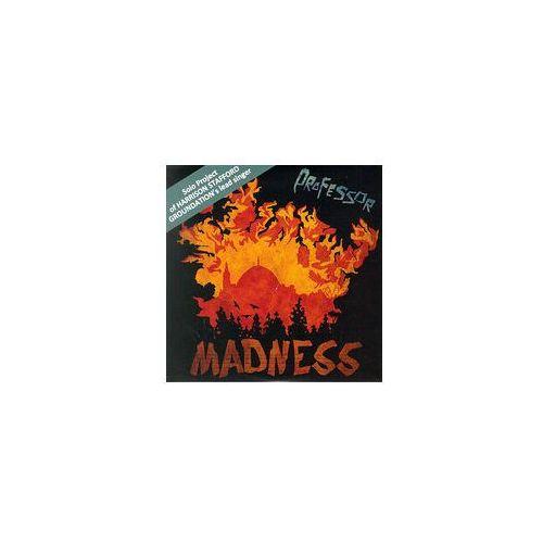 Madness, marki Naive records