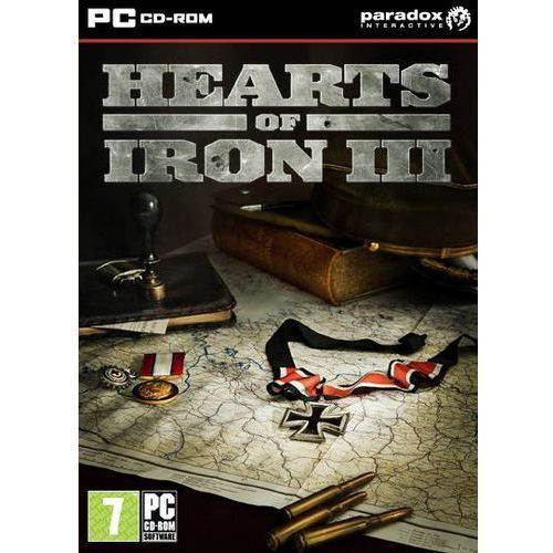 Hearts of Iron 3 Axis Minors Vehicle Pack (PC)