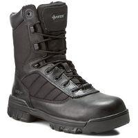 Buty - enforcer ultralit e02260 black, Bates, 41-43