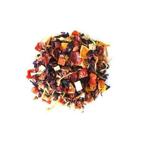 Herbata owocowa o smaku owoc miłości150g marki Cup&you cup and you