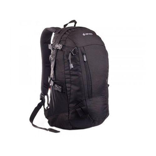 Plecak 25l felix  - czarny - czarny marki Hi-tec