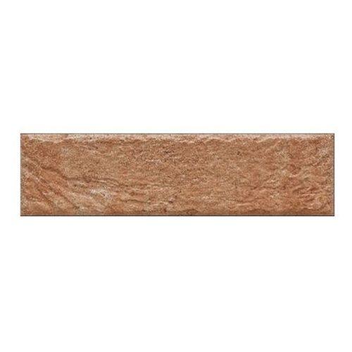 Klinkier Dallo 6 5 x 24 5 cm rosso 0 6 m2