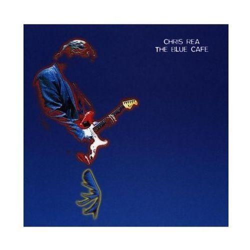 Blue cafe,the - chris rea (płyta cd) marki Warner music / warner music uk