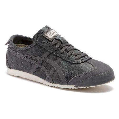 Sneakersy ASICS - ONITSUKA TIGER Mexico 66 1183A351 Dark Grey/Dark Grey 021, w 2 rozmiarach