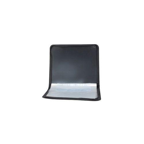 Leniar portfolio do prezentacji 38x48cm czarny (5903057903001)