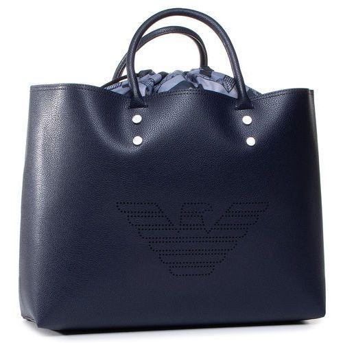 Torebka EMPORIO ARMANI - Y3D150 YSL8E 84286 Zen Blue/light Blue