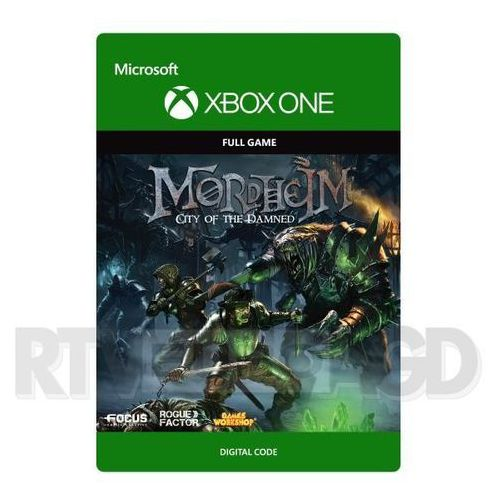 Mordheim City of the Damned (Xbox One)