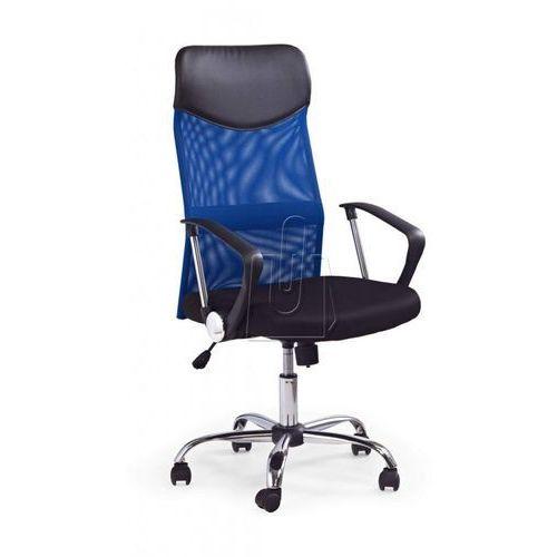 Fotel pracowniczy Vire niebieski - gwarancja bezpiecznych zakupów - WYSYŁKA 24H (2010000178409)