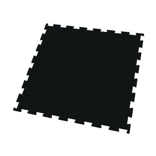 Podłoga puzzle Rubber Panel 10 mm THORN+fit