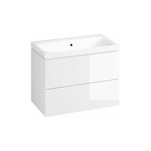 Zestaw szafka z umywalką Medley 80 Cersanit (5901771027102)