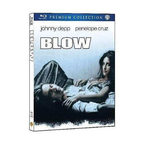 Blow (Premium Collection) (Blu-ray) - Ted Demme - produkt z kategorii- Filmy obyczajowe
