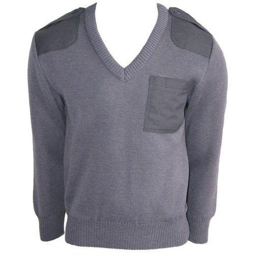 Sweter oficerski sił powietrznych - nowy wzór marki Sortmund