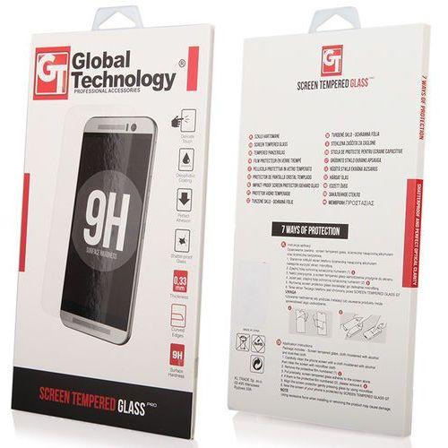 Szkło hartowane GLOBAL TECHNOLOGY do iPhone 5/5S + Zamów z DOSTAWĄ JUTRO! (5901836980946)