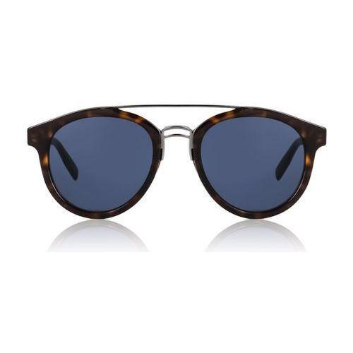 Okulary słoneczne black tie 231s kvx/ku marki Dior