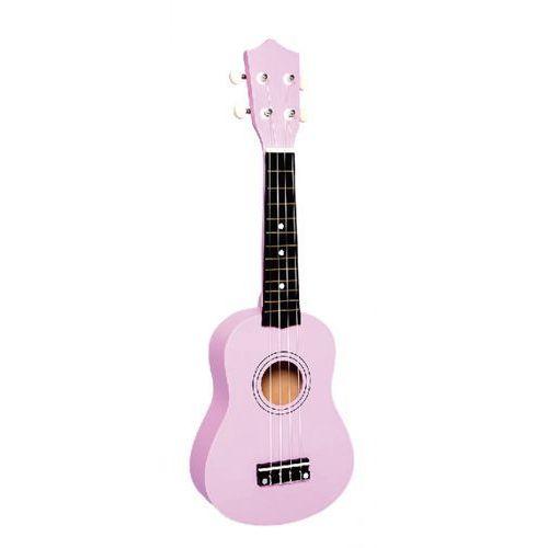 Fzone FZU-002 21 Pink ukulele sopranowe