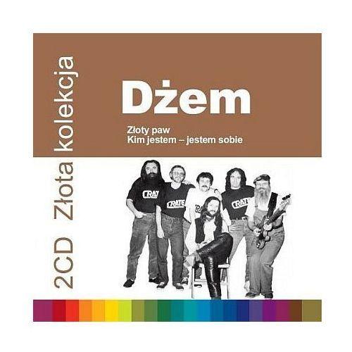 DŻEM - ZŁOTA KOLEKCJA VOL. 1 & VOL. 2 - Album 2 płytowy (CD) z kategorii Blues