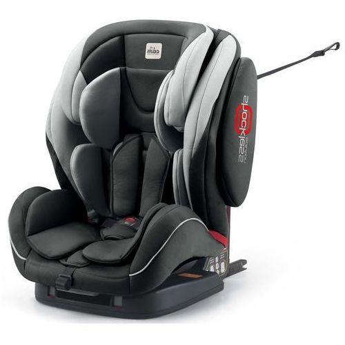 Cam fotelik samochodowy regolo isofix (9-36 kg) - czarny, 498