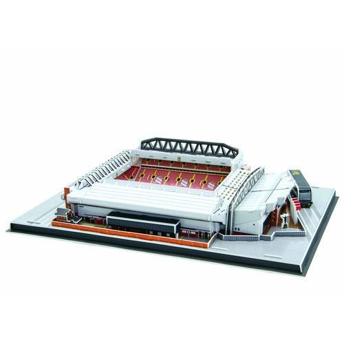 Nanostad puzzle 3d stadion anfield anglia