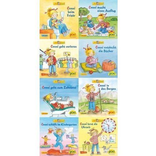 Pixi-Buch 1993-1999, 2001 (Neues von Conni)