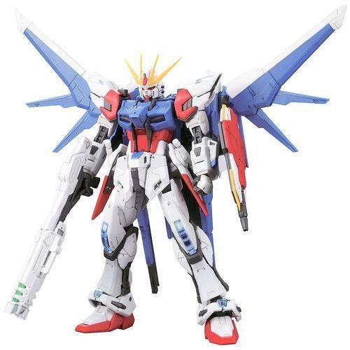 Bandai Figurka rg 1/144 build strike gundam + darmowy transport!