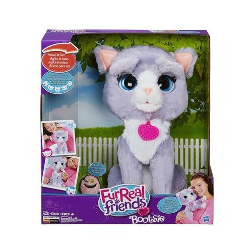 Hasbro FurReal Friends Kotek Bootsie (5010994944032)