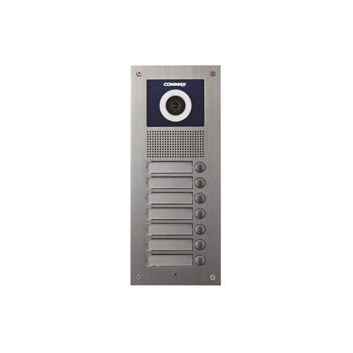 Commax Drc-7uc kamera 7-abonentowa z regulacją optyki - rabaty za ilości. szybka wysyłka. profesjonalna pomoc techniczna. (5900882895686)