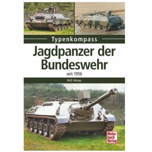 Jagdpanzer der Bundeswehr