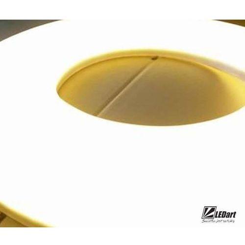 Led neon flex 1m biały ciepły marki Ledart
