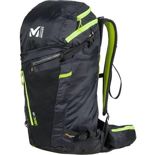 Millet ubic 20 plecak podróżny black (3515725544144)